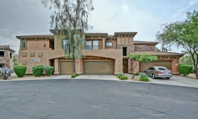 19700 N 76TH Street #2166, Scottsdale, AZ 85255 (MLS #5952066) :: The Pete Dijkstra Team