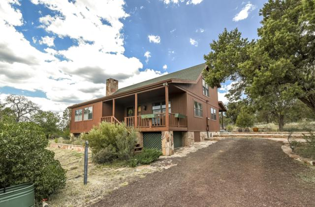 4145 N Loftins Road, Flagstaff, AZ 86004 (MLS #5952068) :: CC & Co. Real Estate Team