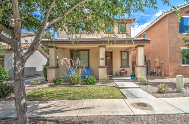 3450 E Tulsa Street, Gilbert, AZ 85295 (MLS #5952072) :: The Pete Dijkstra Team