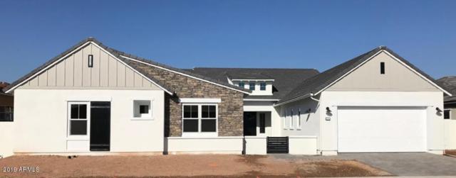 2752 E Wildhorse Drive, Gilbert, AZ 85297 (MLS #5952080) :: CC & Co. Real Estate Team