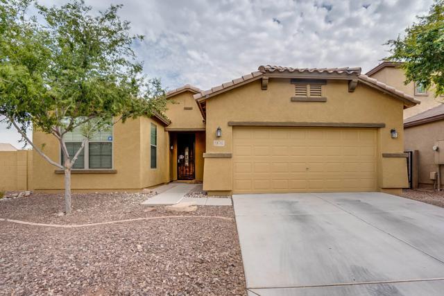 11745 W Planada Lane, Sun City, AZ 85373 (MLS #5952081) :: Keller Williams Realty Phoenix