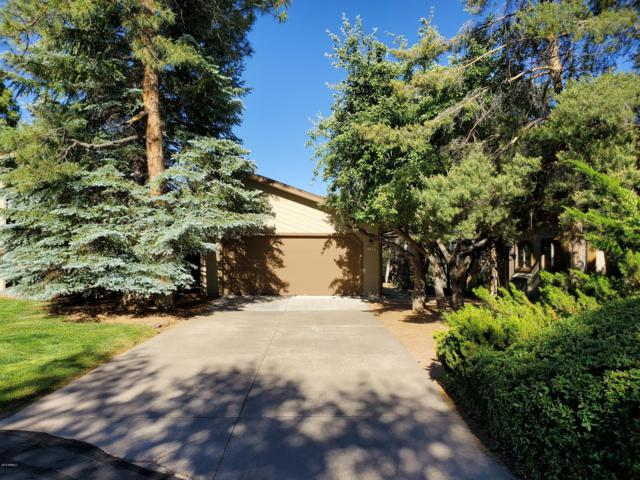 2320 N Plateau Drive, Flagstaff, AZ 86004 (MLS #5952094) :: CC & Co. Real Estate Team