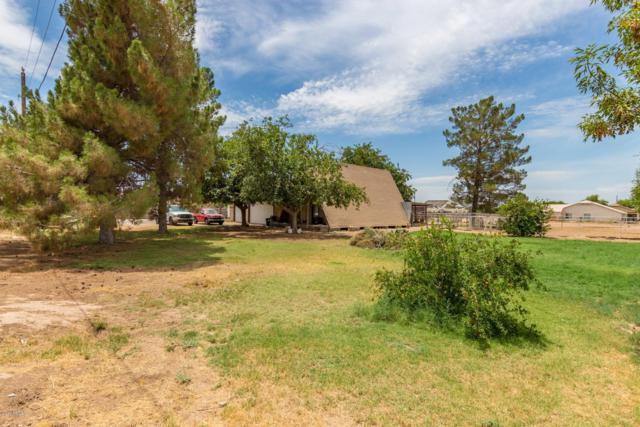 21048 S 162ND Street, Gilbert, AZ 85298 (MLS #5952106) :: CC & Co. Real Estate Team