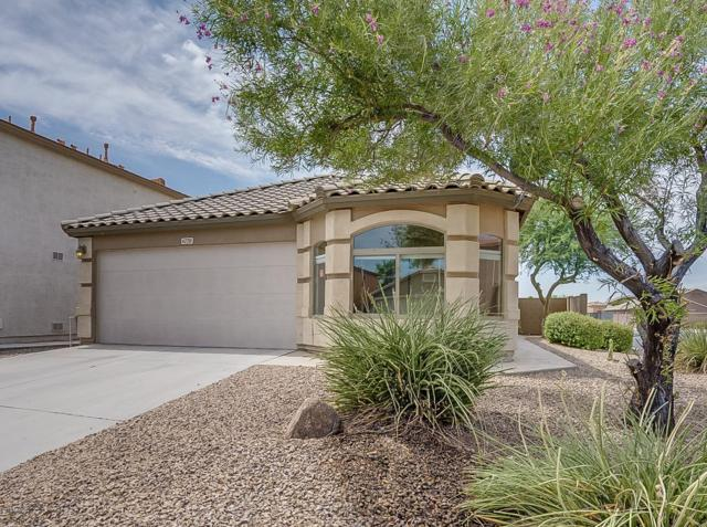 42731 W Sunland Drive, Maricopa, AZ 85138 (MLS #5952108) :: Yost Realty Group at RE/MAX Casa Grande