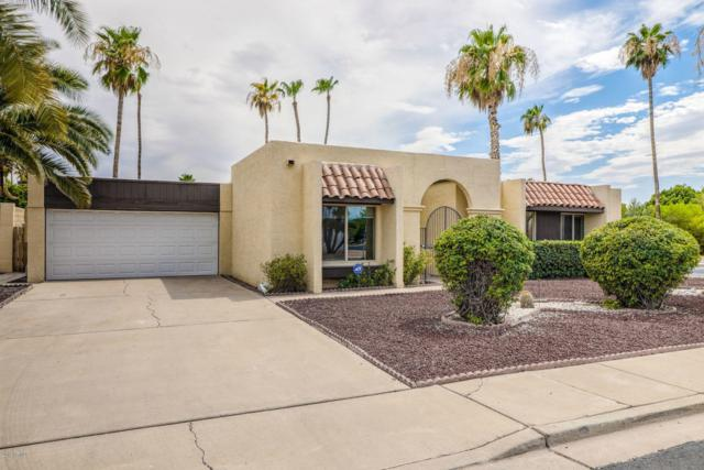 825 W Jerome Circle, Mesa, AZ 85210 (MLS #5952125) :: Keller Williams Realty Phoenix