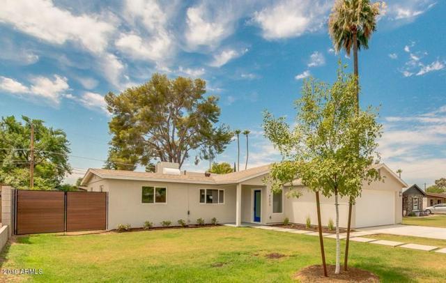 4233 E Earll Drive, Phoenix, AZ 85018 (MLS #5952132) :: Nate Martinez Team