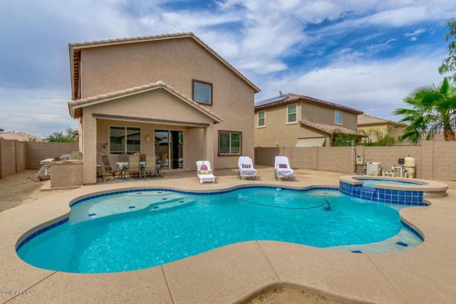 4537 W Alabama Lane, Queen Creek, AZ 85142 (MLS #5952134) :: Occasio Realty