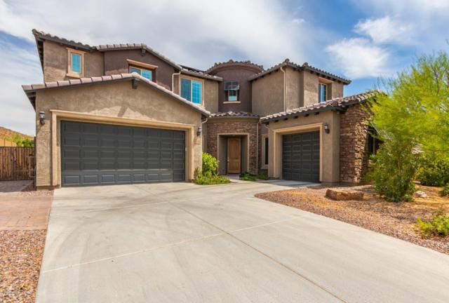 27113 N 15TH Lane, Phoenix, AZ 85085 (MLS #5952143) :: CC & Co. Real Estate Team