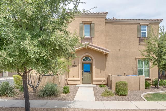 4751 E Portola Valley Drive #101, Gilbert, AZ 85297 (MLS #5952144) :: CC & Co. Real Estate Team