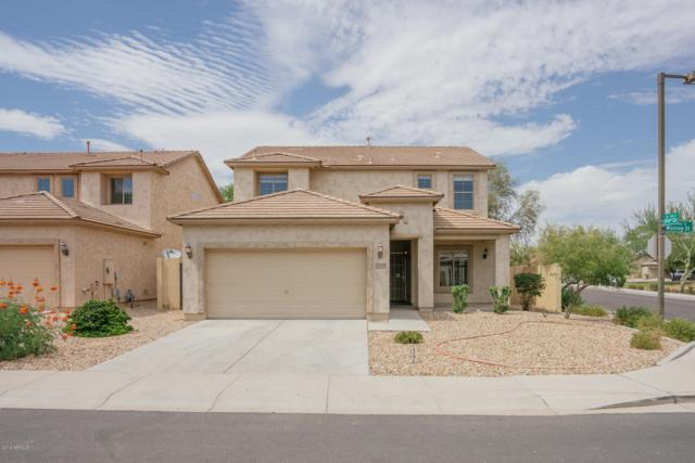 19422 W Monroe Street, Buckeye, AZ 85326 (MLS #5952150) :: The Property Partners at eXp Realty