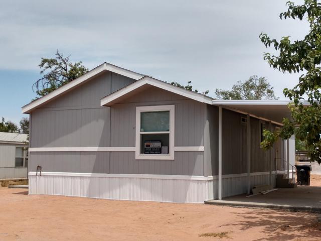 7848 E Impala Avenue, Mesa, AZ 85209 (MLS #5952151) :: Revelation Real Estate