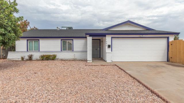 1640 N 69TH Avenue, Phoenix, AZ 85035 (MLS #5952153) :: Arizona 1 Real Estate Team