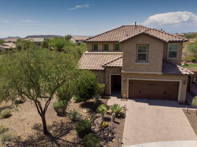 1840 W Straight Arrow Lane, Phoenix, AZ 85085 (MLS #5952154) :: The Pete Dijkstra Team