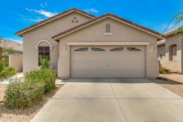 3177 W Hayden Peak Drive, Queen Creek, AZ 85142 (MLS #5952156) :: The Laughton Team