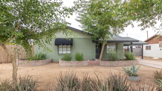 1631 E Verde Lane, Phoenix, AZ 85016 (MLS #5952157) :: Riddle Realty