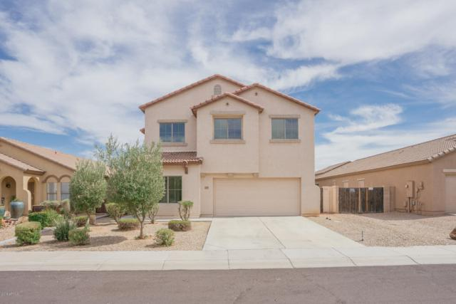 17319 W Caribbean Lane, Surprise, AZ 85388 (MLS #5952158) :: CC & Co. Real Estate Team