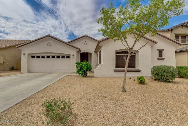 11718 W Mountain View Drive, Avondale, AZ 85323 (MLS #5952164) :: Nate Martinez Team