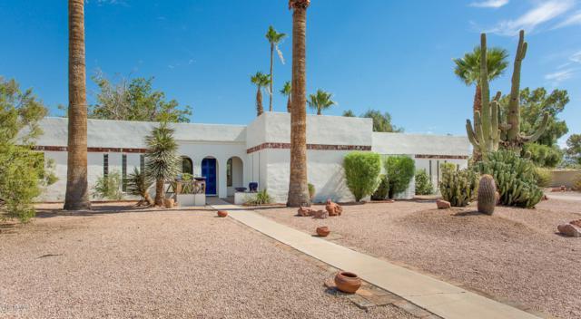 6250 E Charter Oak Road, Scottsdale, AZ 85254 (MLS #5952167) :: Yost Realty Group at RE/MAX Casa Grande