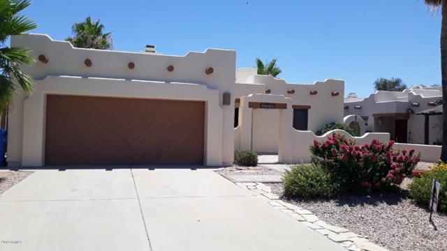 14607 N 63RD Place, Scottsdale, AZ 85254 (MLS #5952168) :: The Pete Dijkstra Team