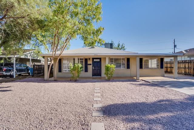 3522 E Flower Street, Phoenix, AZ 85018 (MLS #5952169) :: CC & Co. Real Estate Team