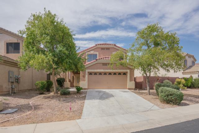 23296 W Pima Street, Buckeye, AZ 85326 (MLS #5952170) :: Yost Realty Group at RE/MAX Casa Grande