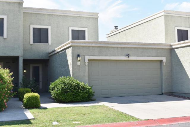 815 E Grovers Avenue #29, Phoenix, AZ 85022 (MLS #5952180) :: CC & Co. Real Estate Team