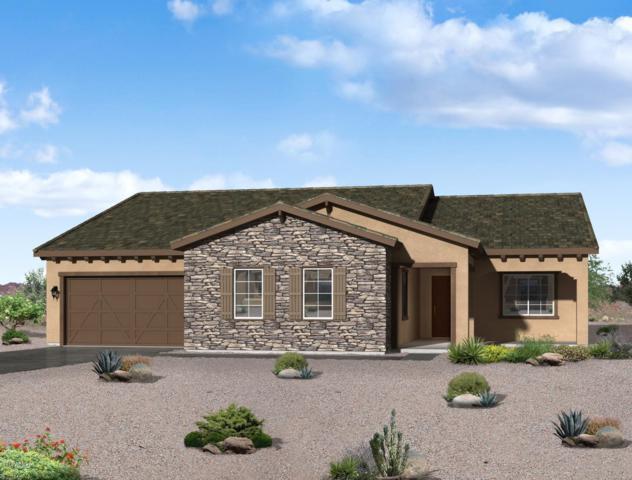 19240 W Echo Lane, Waddell, AZ 85355 (MLS #5952184) :: CC & Co. Real Estate Team