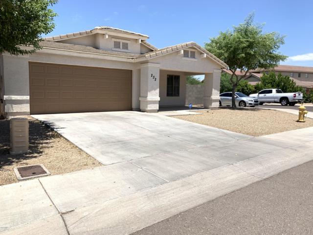 232 W Darrow Street, Phoenix, AZ 85041 (MLS #5952188) :: CC & Co. Real Estate Team