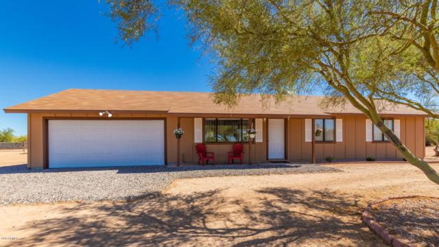 4312 E Peak View Road, Cave Creek, AZ 85331 (MLS #5952189) :: Riddle Realty