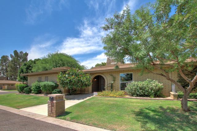 1102 E Vista Avenue, Phoenix, AZ 85020 (MLS #5952192) :: The Pete Dijkstra Team