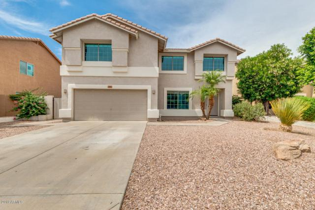 298 E Jasper Court, Gilbert, AZ 85296 (MLS #5952195) :: CC & Co. Real Estate Team