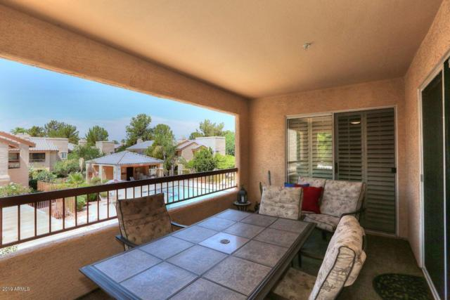 9736 N 95TH Street #222, Scottsdale, AZ 85258 (MLS #5952203) :: The Pete Dijkstra Team