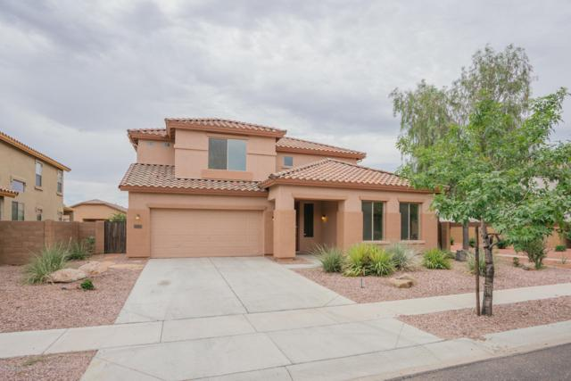 16997 W Bradford Way, Surprise, AZ 85374 (MLS #5952206) :: CC & Co. Real Estate Team