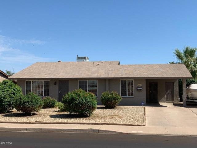 3152 W Butler Drive, Phoenix, AZ 85051 (MLS #5952214) :: The Property Partners at eXp Realty