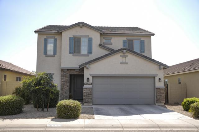 38590 N Navarro Drive, San Tan Valley, AZ 85140 (MLS #5952217) :: The Pete Dijkstra Team
