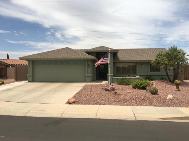 2358 S Olivewood Street S, Mesa, AZ 85209 (MLS #5952221) :: The Pete Dijkstra Team