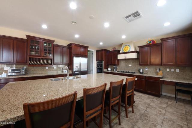 6521 S 40TH Avenue, Phoenix, AZ 85041 (MLS #5952225) :: CC & Co. Real Estate Team