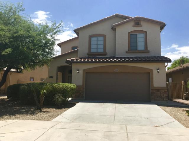 4808 S 102 Lane, Tolleson, AZ 85353 (MLS #5952232) :: CC & Co. Real Estate Team