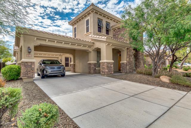 29132 N 122ND Drive, Peoria, AZ 85383 (MLS #5952234) :: The Pete Dijkstra Team