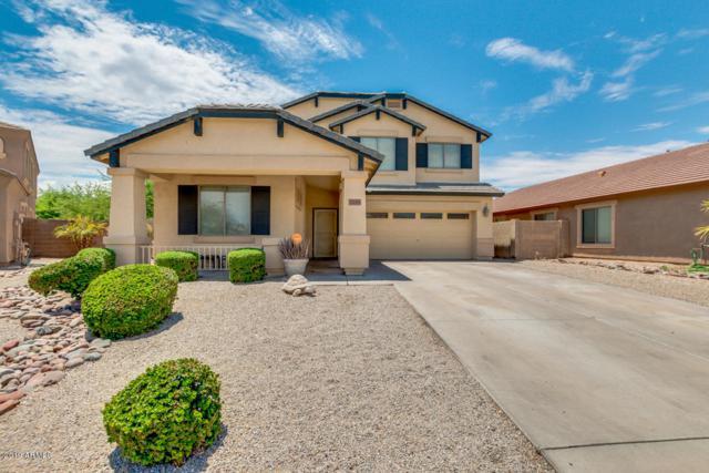 2938 S 161ST Drive, Goodyear, AZ 85338 (MLS #5952243) :: CC & Co. Real Estate Team