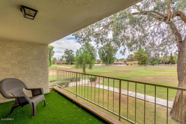 709 S Power Road #206, Mesa, AZ 85206 (MLS #5952244) :: Revelation Real Estate