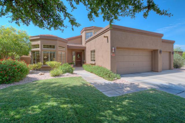 13869 E Laurel Lane, Scottsdale, AZ 85259 (MLS #5952250) :: The Pete Dijkstra Team