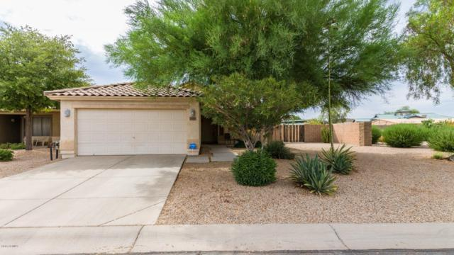 30682 N Sunray Drive, San Tan Valley, AZ 85143 (MLS #5952251) :: Revelation Real Estate