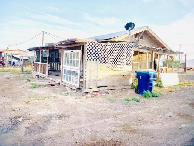 7620 S 56TH Avenue, Laveen, AZ 85339 (MLS #5952252) :: Revelation Real Estate