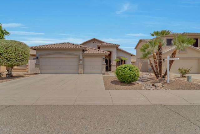 5960 W Kimberly Way, Glendale, AZ 85308 (MLS #5952264) :: Yost Realty Group at RE/MAX Casa Grande