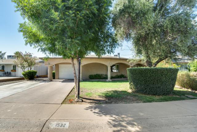 1532 W Indianola Avenue, Phoenix, AZ 85015 (MLS #5952277) :: Keller Williams Realty Phoenix