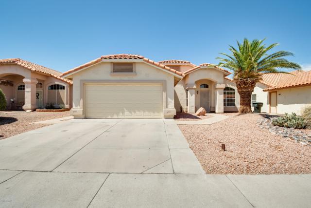 4434 E Thistle Landing Drive, Phoenix, AZ 85044 (MLS #5952285) :: Revelation Real Estate