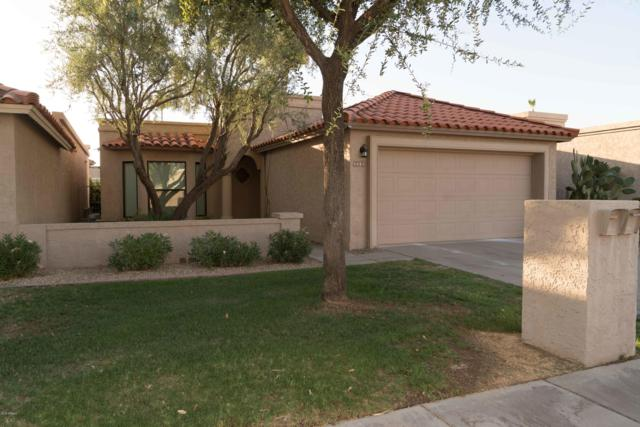 6661 N 78TH Place, Scottsdale, AZ 85250 (MLS #5952291) :: Yost Realty Group at RE/MAX Casa Grande