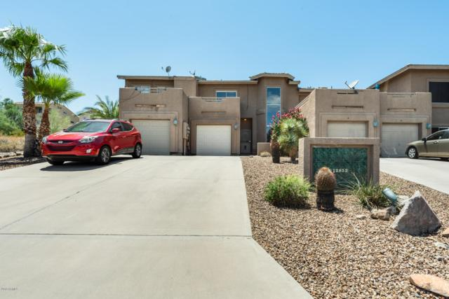 12852 N Mountainside Drive #2, Fountain Hills, AZ 85268 (MLS #5952295) :: The W Group