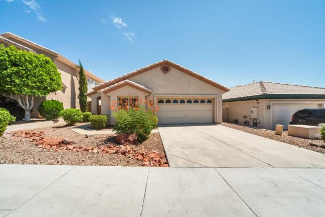 11949 E Becker Lane, Scottsdale, AZ 85259 (MLS #5952300) :: The Pete Dijkstra Team